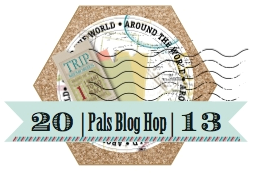 June 2013 Blog Hop Badge